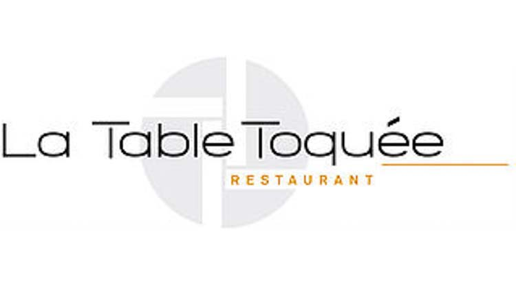Restaurant La Table Toquée à Tilff