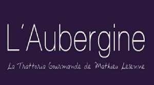 Aubergine (L') Mathieu Lesenne